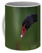 Black Swan Series - 3 Coffee Mug
