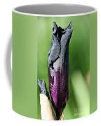 Black Torch Coffee Mug