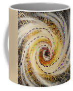 Black Whole Coffee Mug