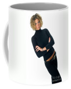 Black17 Coffee Mug