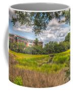 Blackbaud Corp Coffee Mug