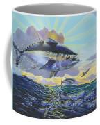 Blackfin Bust Off00116 Coffee Mug