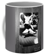 Blackfish Coffee Mug