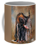 Blackfoot Medicine Man Coffee Mug
