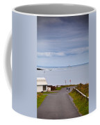 Blackrock Lighthouse, Off Rosses Point Coffee Mug