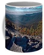 Blackrock Summit Toned Coffee Mug