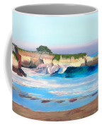 Blacks Beach - Santa Cruz Coffee Mug