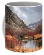 Blacksmith Fork Canyon Coffee Mug