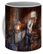 Blacksmith - The Smith Coffee Mug