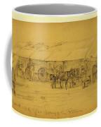 Blacksmiths Department Hd. Qts Coffee Mug