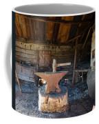 Blacksmiths Tools Coffee Mug