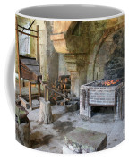 Blacksmiths Workshop Coffee Mug