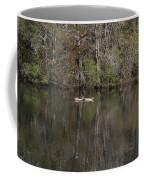 Blackwater Reflections Coffee Mug