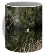Blackwater River Pelican Coffee Mug