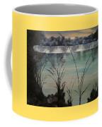 Herrick Lake Coffee Mug