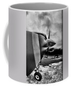 Blade Flyer Coffee Mug