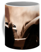 Blade Landing Coffee Mug