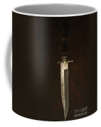 Blade Coffee Mug