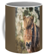 Blah Coffee Mug