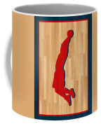 Blake Griffin Los Angeles Clippers Coffee Mug