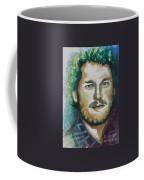 Blake Shelton  Country Singer Coffee Mug