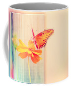 Blank Greeting Card Coffee Mug