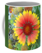 Blanket Flower Coffee Mug