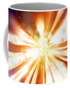Blast Background  Coffee Mug