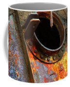 Blast Furnace Tower Tap Coffee Mug