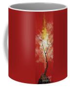 Blaze My Soul Coffee Mug
