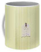 Blazer Coffee Mug by Joana Kruse