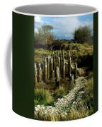 Blazing A New Trail  Coffee Mug