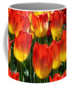 Blazing Color Coffee Mug
