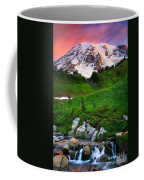 Blazing Dawn Coffee Mug