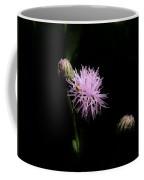 Blazing Star Coffee Mug