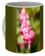Bleeding Heart Blossom  Coffee Mug