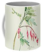 Bleeding Hearts IIi Coffee Mug