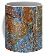 Bleeding Stone Coffee Mug