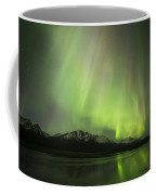 Blended Coffee Mug