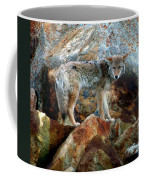 Blending In Nature Coffee Mug