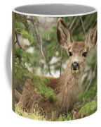 Blending In The Pines Coffee Mug