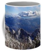 Blessed Beauty Coffee Mug