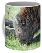 Blessed Bull Coffee Mug