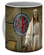 Blessed Virgin Mary -- Nazareth Coffee Mug