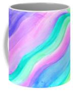 Blessing Flowing Coffee Mug