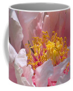 Blessings And Blossoms  Coffee Mug