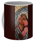 Blessings Of The Magdalene Coffee Mug