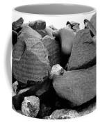 Blessings On Every Stone Coffee Mug