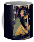 Blind Melon Singer Shannon Hoon Coffee Mug