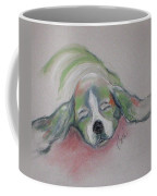 Blissful Dreams IIi Coffee Mug